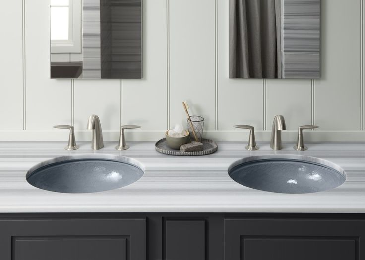 whist glass sinks