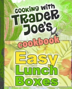 This will be available late summer 2012.  By Kelly Lester, Photos by Marla Meridith  I love all things Trader Joe's...;-)