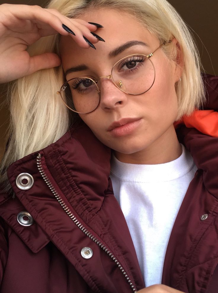 Glasses Frame With Clear Lens For Women Ai Eyewear Glasses Frames 2019 Ooshoop In 2020 Glasses Fashion Glasses Trends Fashion Eyeglasses