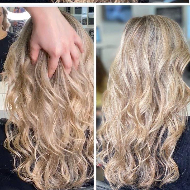 Academie De Coiffure On Instagram Vous Avez Envie De Soleil Et De Lumiere Dans Vos Cheveux Pourquoi Ne Pas Opter Pou Hair Styles Hair Long Hair Styles