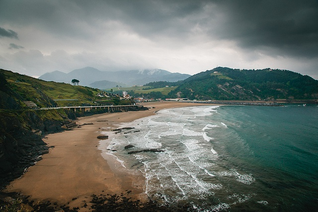 Cantabria, Spain - by monikamm