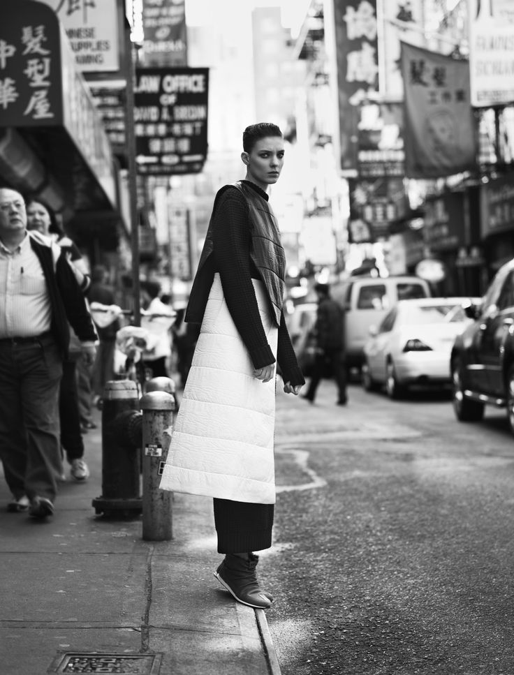 CLM - Photography - Josh Olins - china town