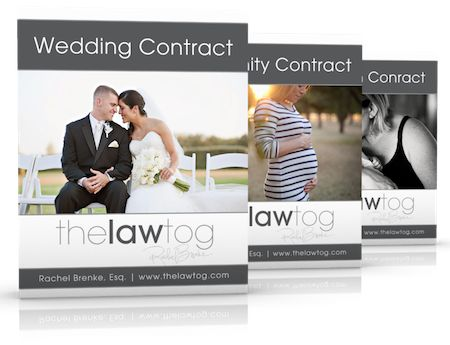13 best Photography Contracts images on Pinterest Professional - photography contracts