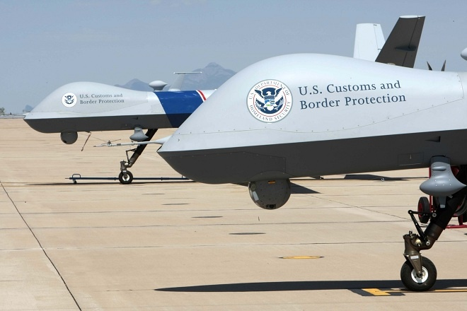 5 Homeland Security 'Bots Coming to Spy on You (If They Aren't Already) | Danger... | Face It
