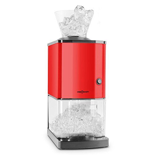 oneConcept Icebreaker - Broyeur à glace / machine à glace…