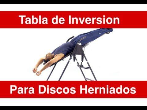 Como Curar Hernia Discal y Dolor de Nervio Ciatico - Hernia de Disco - D...