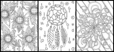 girly mandala coloring pages Google Search Coloring