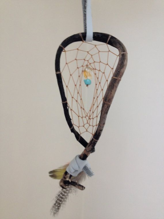 Dreamcatcher by littleseaweeds on Etsy