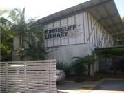 Kingscliff Library - branch of Richmond-Tweed Regional Library