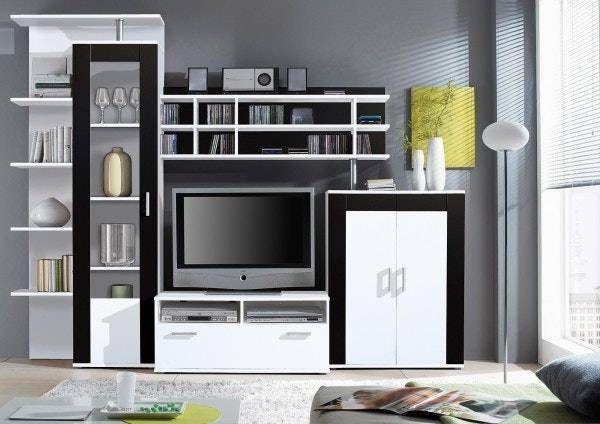 Elegant Wohnwand Poco Home Home Decor Furniture