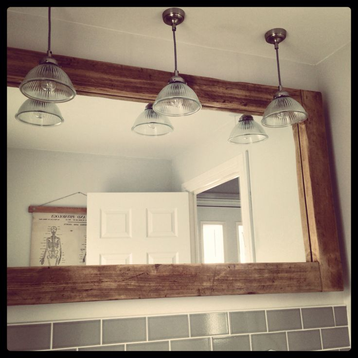 reclaimed wood mirror garden trading petit paris pendant lights retro metro holland park fired. Black Bedroom Furniture Sets. Home Design Ideas