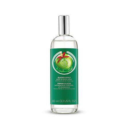 The Body Shop Limited Edition Glazed Apple Room Spray