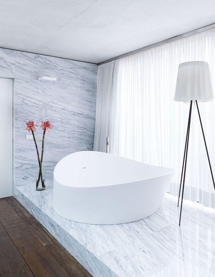 213 best Baths & Powder rooms images on Pinterest | Apartments ...