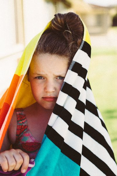 EDITORIAL | Summer Vibes – Elke Magazine | We live for little people