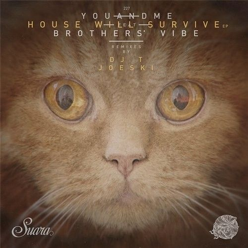 YouANDme Feat. Brothers Vibe - House Will Survive (Joeski Dub Remix)