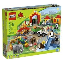 25 best ideas about duplo zoo on pinterest zoo project for Chambre poussin toys r us