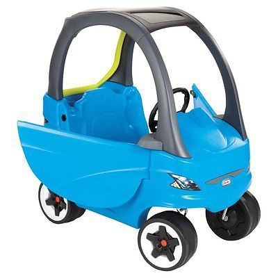 Little Tikes Cozy Coupe Sport Riding Push Toy, Generic