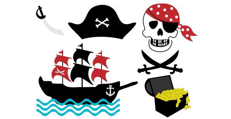 Large cantacuentos la pirata escarlata corte ingles el bercial