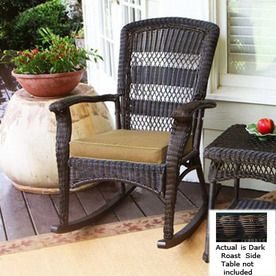 wicker rocking chair outdoor rocking chairs balcony ideas porch ideas