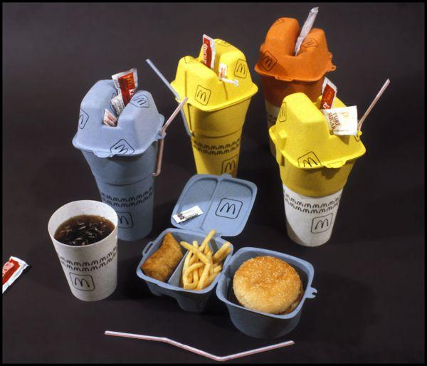 Uma tentativa de reduzir o desperdício e fazer comida de conveniência mais…