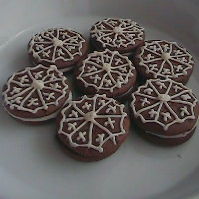 galletas  y orientaciones