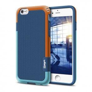 Husa Iphone 7 , Protectie Silicon, Ultraslim, Culoare Albastru