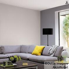 Dulux   Main Grey Steel 2, Window Wall Mineral Haze 1 Part 36