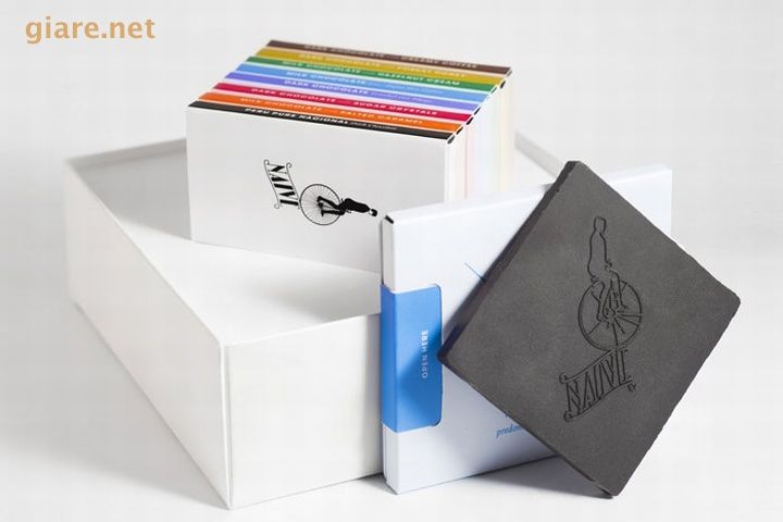 Mẫu thiết kế bao bì hộp đựng sôcôla Naivi:https://giare.net/mau-thiet-ke-bao-bi-hop-dung-socola-naivi.html