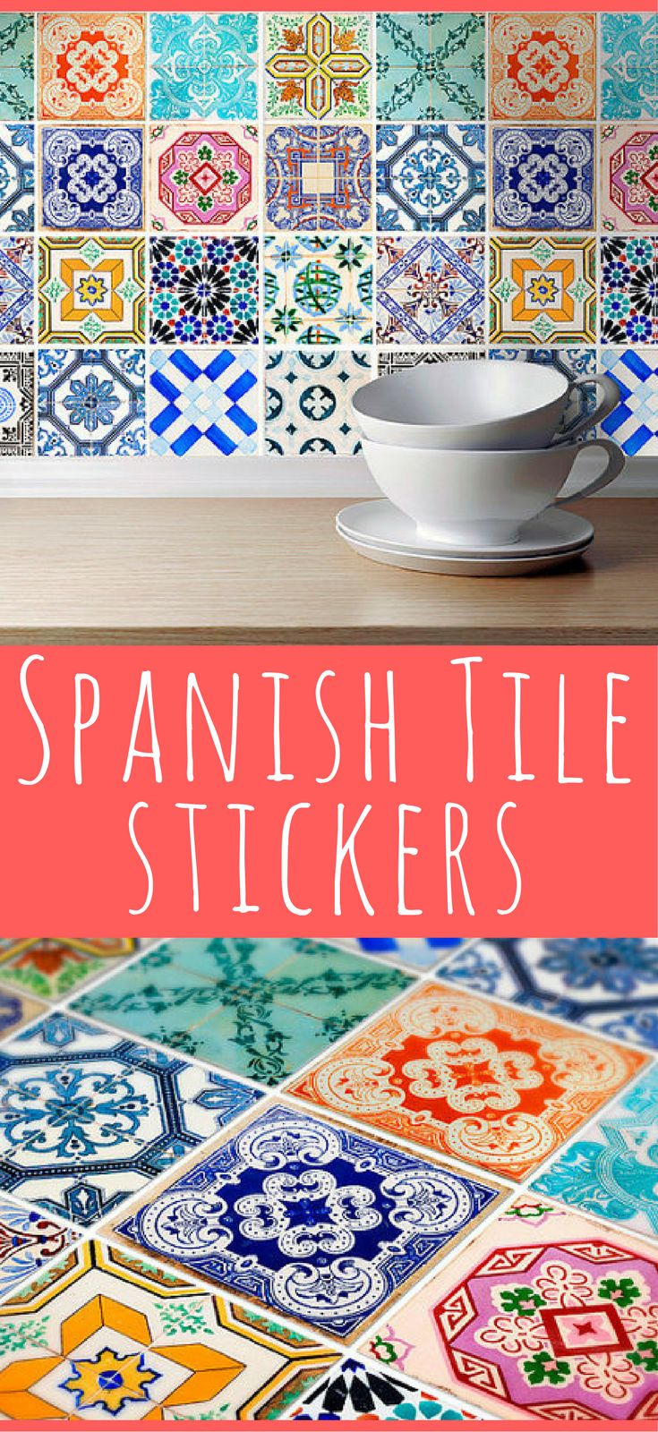 best 25 spanish tile kitchen ideas on pinterest moroccan tile traditional spanish tiles stickers tiles decals tiles for kitchen backsplash or bathroom bathroom