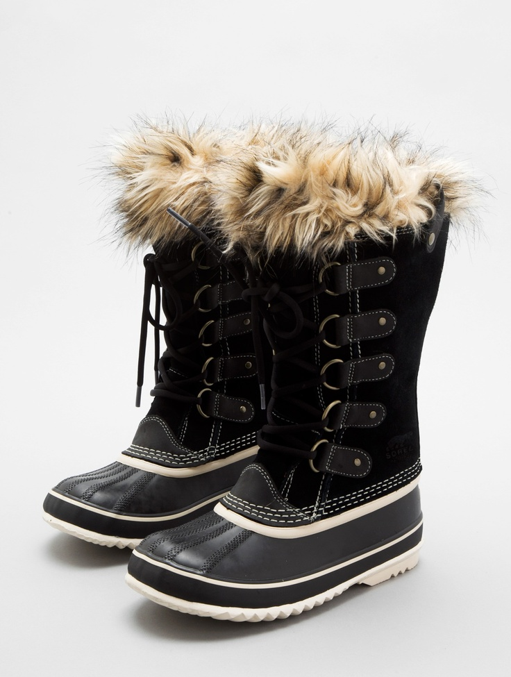 These are my fav winter boots!