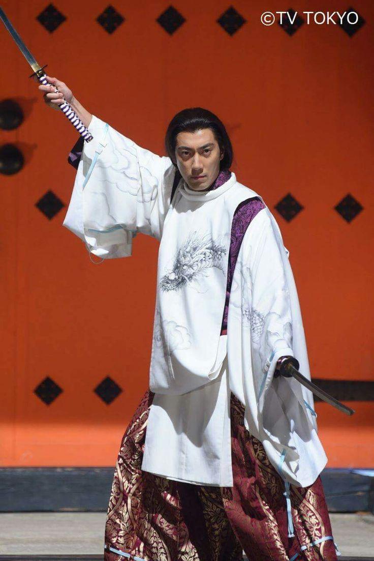 歌舞伎じゃなくテレビ時代劇