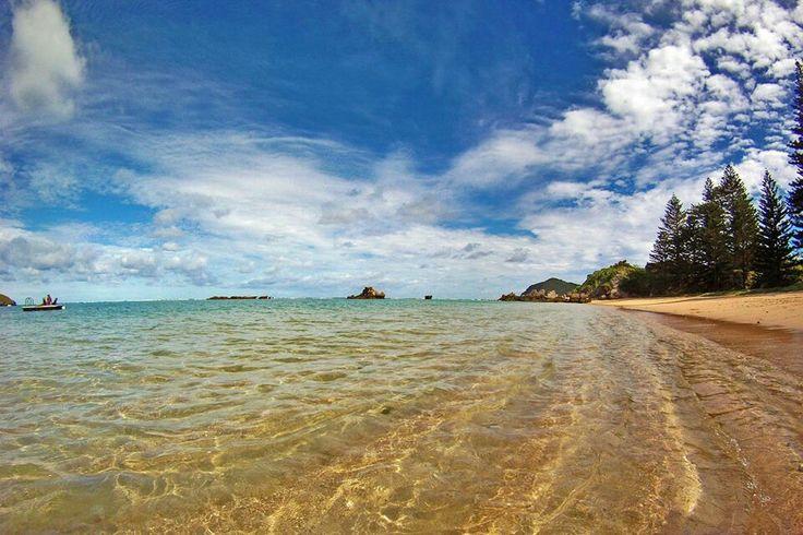 Lagoona beach