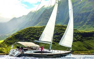 The perfect boat: what makes an ideal offshore cruising yacht?