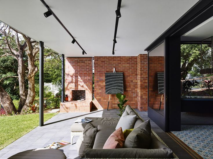 34 best PROJECT North Brisbane House images on Pinterest