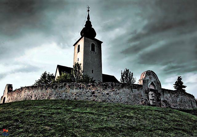 Készítette: Nemes Zoltán - Balatonalmádi-Vörösberény - 2008 História