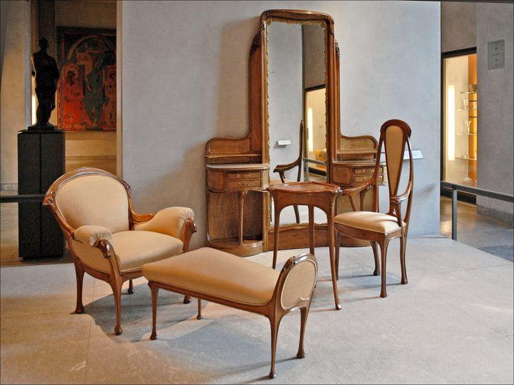 Art Nouveau Table Design   Google Search