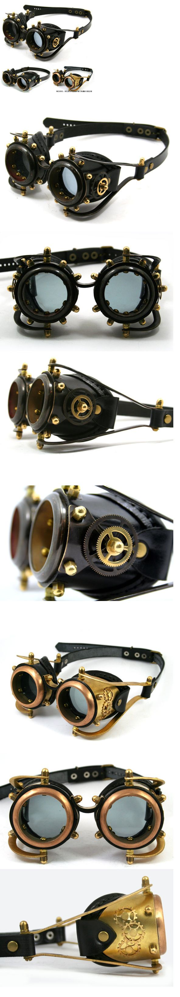 newreal采集到CG(6628图)_花瓣插画 https://www.steampunkartifacts.com/collections/steampunk-glasses