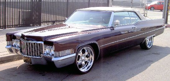 Custom caddy Cars for Sale | got away collector cars for sale email print save more