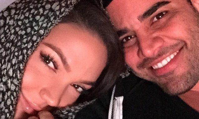 Shahs Of Sunset star Mike Shouhed marries Jessica Parido