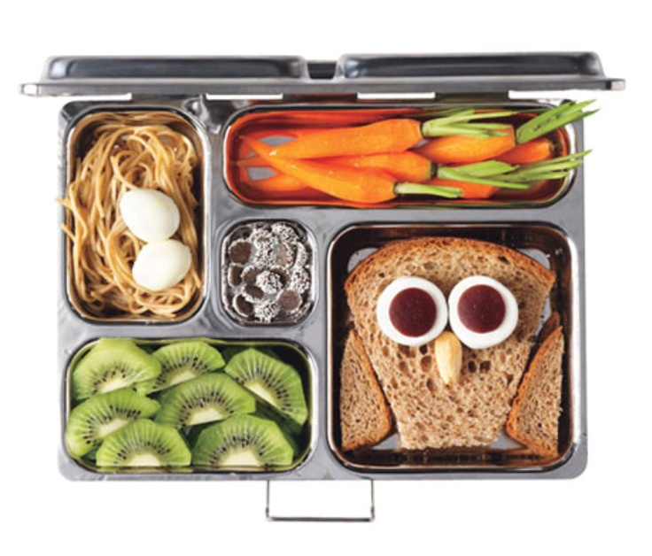 Kid Lunches. Full House. : Recipe, Schools Lunches, Food, Boxes Ideas, Lunches Ideas, Owl Sandwiches, Kids Lunches Boxes, Lunchbox, Full House