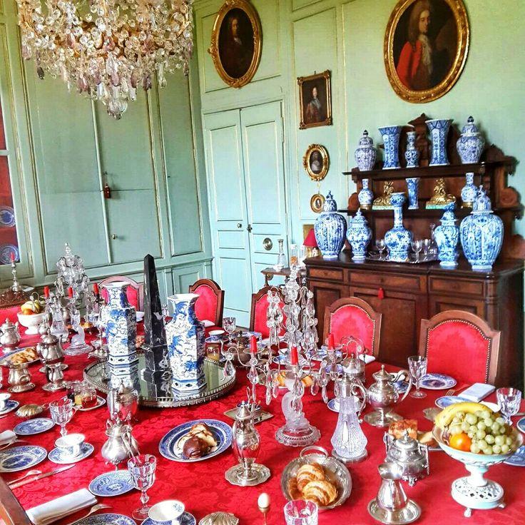 Château de Chantore Normandie France www.chateaudechantore.com