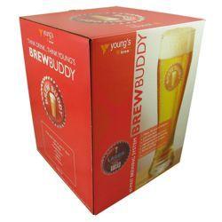 Home brewing starter kit