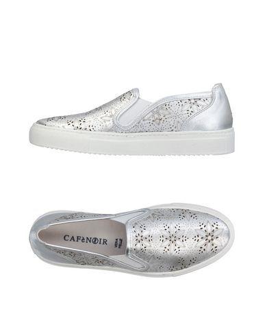 CAFèNOIR Women's Low-tops & sneakers Silver 11 US