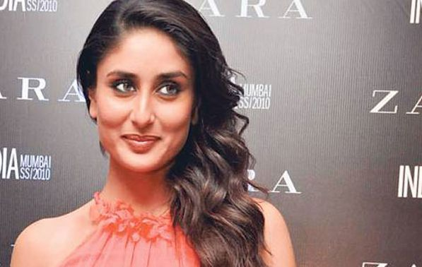 Kareena Kapoor Khan will style her own outfits in the movie