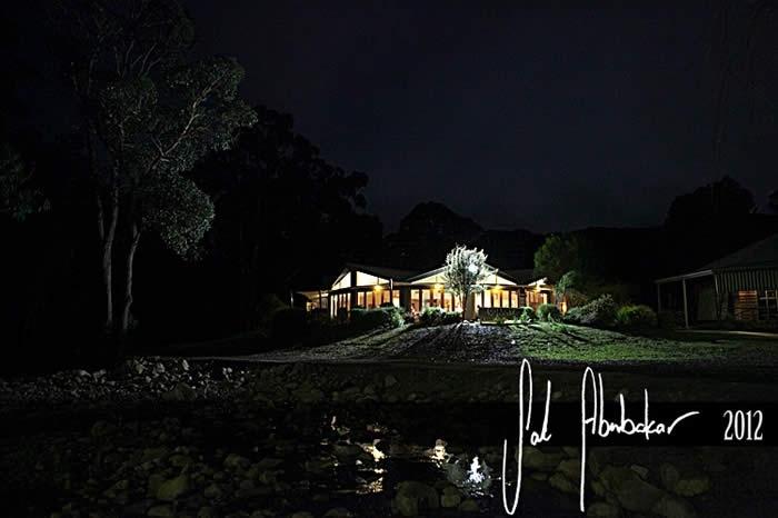 The Quarry Restaurant in Halls Gap, Victoria http://www.quarryrestaurant.com.au/