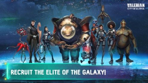 Play the Valerian: City of Alpha mobile game! http://techmash.co.uk/2017/07/14/valerian-city-of-alpha-game/