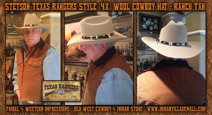 43afb59d244055 ... impressions indianvillagemall a9306 7b383; sweden stetson texas rangers  4x wool cowboy hat u2026 this is texas by tribal and western