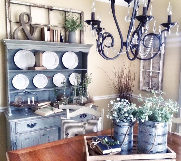 French country dining room bless this nest blog for French country blog