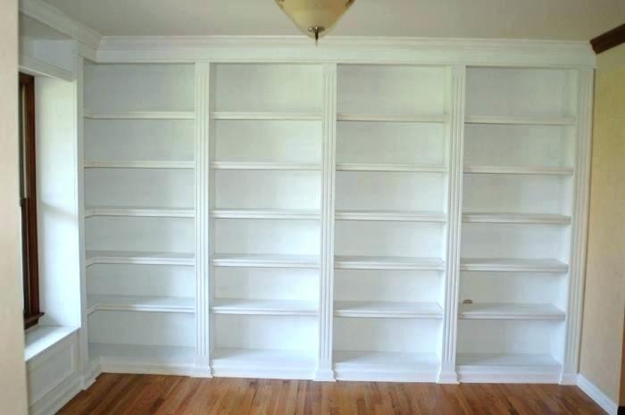 Build A Bookshelf Build Bookshelves Bookcases Building A Bookcase