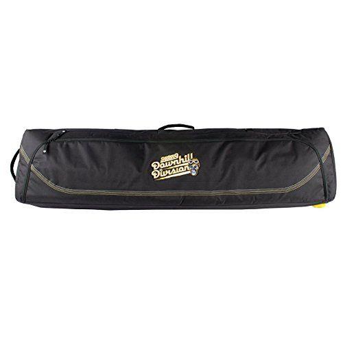 Sector 9 Lightning Longboard Skateboard Wheeled Travel Bag New On Sale -- For more information, visit image link.